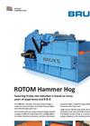 ROTOM Hammer Hog Brochure