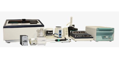 Charm II - Model 6600 / 7600 - Food Safety Testing System