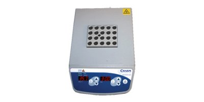 Charm - Model 20 - Digital Dry Block Incubator