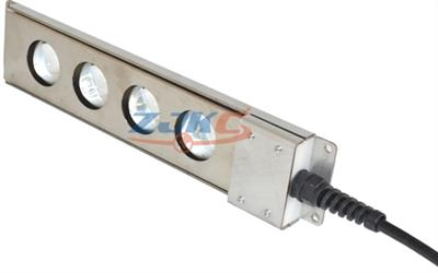ZJKC - Model Fish-Bar-200 - 200W LED Underwater Aquarium Aquaculture Light