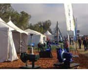 World Ag Expo: Cornell Pump at Booth Number NS18