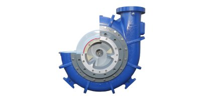 Cornell - Cutter Pumps