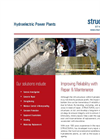 Hydroelectric Power Plants Brochure
