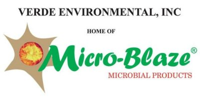 Micro-Blaze - Model AGRO - Synergistic Blend of Spore-Forming Microbes