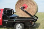 DewEze - Model 660 - Bale Loaders