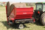 Super Slicer - Model II - Bale Beds