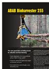 ABAB Bioharvester 255- Brochure