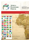 African Economic Forum 2011 Brochure