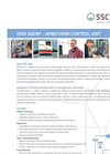 Grid Agent - Wind Farm Control Unit Datasheet