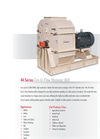44 Series Slow Speed Circ-U-Flow Hammer Mill Brochure