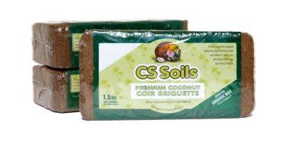 CS Soil