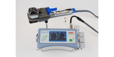 ADC - Model LCpro T - Advanced Photosynthesis Measurement System