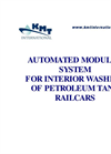 Tanker Washing System Brochure
