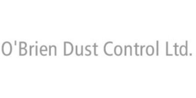 O`Brien Dust Control Ltd.