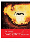 Model 60 - 1,500kW - Straw Hot Water Plant Brochure