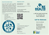 3rd GRF One Health Summit 2014 Brochure