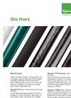 Genap - Silo Linings - Brochure