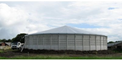 GenaSpan - Tensioned Covers for Agriculture and Industry