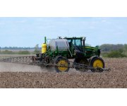 Breakthrough corn herbicide receives US EPA approval
