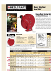 Heavy Duty Reel Series 7000 Brochure