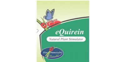 eQuirein - Natural Plant Conditioner