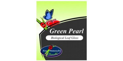 Green Pearl - Biological Products