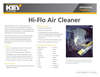 Air Cleaner Brochure