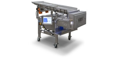 VitiSort - Wine Grape Sorter
