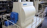 ANDRITZ Feed Technologies launches fast and efficient OptiMix paddle mixer