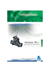 High Performance Plastic Valves 100 Series hYflow Brochure