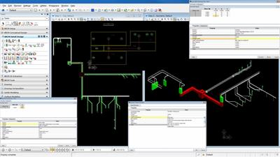 Raceway Design and Cable Management Software-2