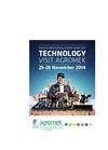 Agromek 2014 Brochure