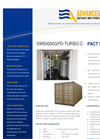 ADVANCEES - Medium Desalination Containerized 50000 GPD - Turbo Datasheet