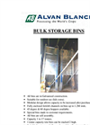Bulk Grain Storage Systems Brochure