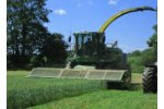 QuickcutGB - Model 580 - Self-Propelled Forage Harvesters