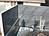 ENVIROSHEET - Composite Sheet Waterproofing Membrane