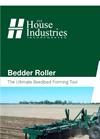 Bedder Roller Brochure