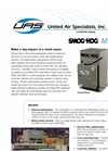 Smog-Hog MSH Mist Collector Brochure