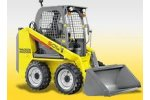 Model 501s - Skid-Steer Loaders