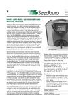 Dickey-john - GAC2500UGMA Commercial NTEP Grain Tester Brochure