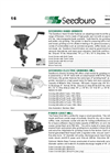 Quaker City Electric Grinding Mill Brochure