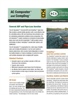 AC Composter and CompDog - Brochure