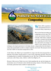 Composting Services Datasheet
