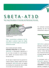 SBETA-AT - Finite-Element and Optimization Software Brochure