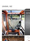 Barko - 295 SE - Material Handlers Brochure
