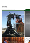 Barko - 80XL - Loaders Brochure