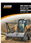TR270 - Compact Track Loaders Brochure