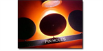 Precision Etched Pin Holes
