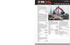 Link-Belt - Model 210 X2 - Forestry Processor Brochure