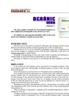 Agrónic - 4000 - Controller Brochure